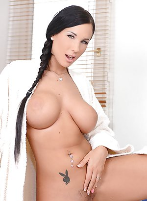 Mature in Bath Porn