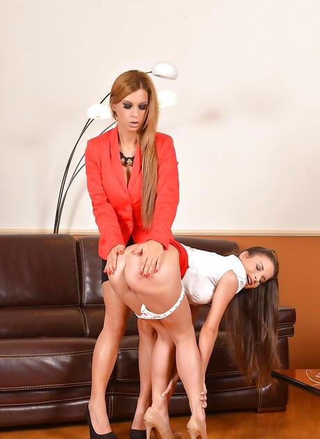 Mature BDSM Porn