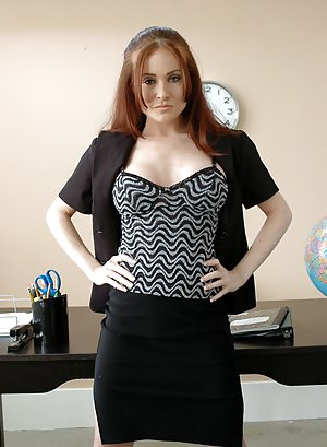 Mature Teacher Porn
